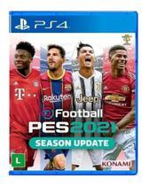 PES 21 EFootball 2021 Season Update PS4 - Konami