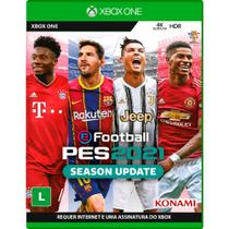 PES 21 EFootball PES 2021 Xbox One - Konami