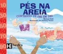 Pes Na Areia - Hedra - 1 -