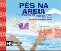 Pes na areia - Hedra educaçao -