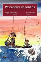 Pescadores de sonhos - Cortez editora -
