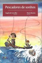 Pescadores de sonhos - Cortez editora