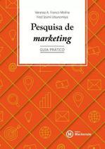 Pesquisa de marketing - guia pratico - Mackenzie -