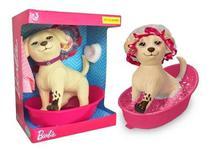 Pet Da Barbie Dog Care Pet Shop Taff Brinquedo Infantil Original - Pupee
