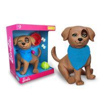 Pet da Barbie Rookie Cachorro - Pupee -