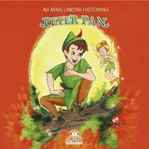 Peter Pan: Col. As mais lindas histórias - Blu -