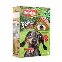 Petisco Bifinho de Carne para Cães Bellokão- 150g -