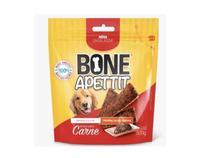 Petisco Bifinho Flexível Bone Apettit Carne 500g Pet Cães -