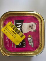 Petisco Gatos Alimento Úmido Primogato Filhotes Patê 150g -