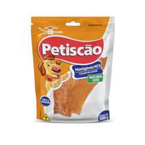 Petisco Natural Dried Cervical Bovino Para Cães - Petiscão -