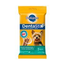 Petisco para Cães Pedigree Dentastix Raças Pequenas -