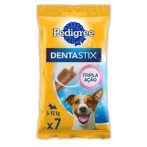 Petisco Pedigree Dentastix Cuidado Oral Para Cães Adultos Raças Pequenas -