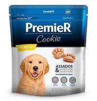 Petisco Premier Cookie Cães Filhotes Assados -
