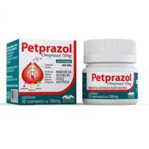 Petprazol 10mg Vetnil 30 comprimidos -
