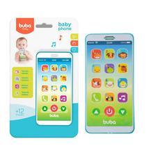 Phone Baby Azul 6841 -  Buba -
