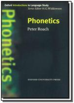 Phonetics - Oxford