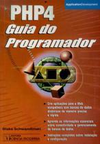 Php 4 - guia do programador - Ciencia moderna -