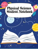 Physical Science Student Notebook - Inge baum