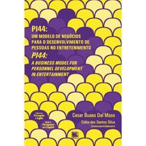 Pi44 - Scortecci Editora -