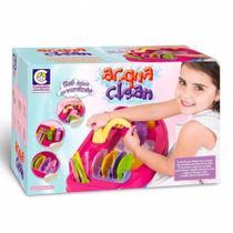 Pia De Brinquedo Com Aguá Play Time Acqua Clean - 1587 - Cotiplas