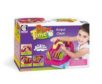 Pia De Cozinha Infantil Acqua Clean - Cotiplás -