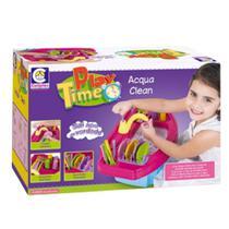 Pia De Cozinha Infantil Acqua Clean Play Time Cotiplás - Cotiplas