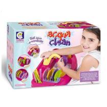Pia de Cozinha Infantil Aqua Clean - Cotiplás - Cotiplas