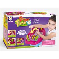 Pia Infantil Play Time Acqua Clean Cotiplas -
