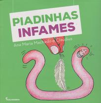 Piadinhas Infames - Série Adivinhe Só - Salamandra