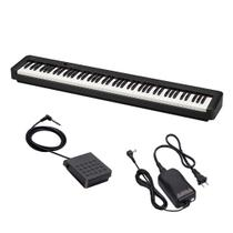 Piano Digital Casio Stage 88 Teclas CDP-S100 BK C2BR