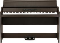 Piano digital korg mod. g1-br -