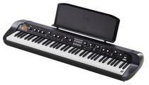 Piano digital korg sv2-73 -