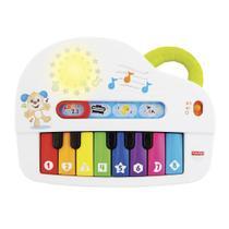 Piano do Cachorrinho - Laugh  Learn - Fisher-Price - Fisher Price