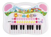 Piano Musical Animal - Braskit