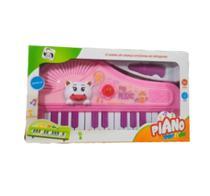 piano musical infantil - Pica Pau