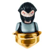 Pião de Batalha - The Ultimate Spin Strikers - Tartarugas Ninja -  Fantasma - DTC -