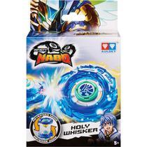 Pião de Combate Candide Infinity Nado Plastic 3900 Sortido -