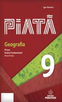 Piatã - Geografia - 9º Ano - Positivo editora