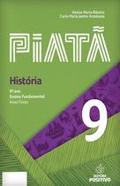 Piatã - História - 9º Ano - Positivo editora -