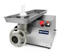Picador De Carnes Boca 10 Leve - 220 v 0,5 cv - Metvisa  Cod- PCL10L220M60N5 -