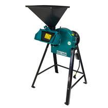 Picador Triturador Forrageiro Com Motor 1.5Cv 110V GP-1500ABI Garthen -