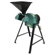 Picador Triturador Forrageiro Com Motor 1.5Cv 220V GP-1500ABI Garthen -