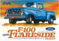 Pick-Up Ford F-100 1966 Flareside - MOEBIUS - Revell
