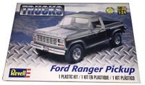 Pick Up Ford Ranger - REVELL -