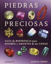 Piedras preciosas. guía de referencia para joyeros y amantes de las gemas - Zamboni