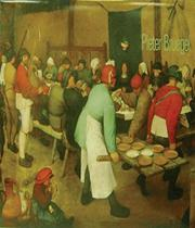 Pieter Bruegel - Poster Book - Kolon