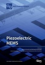 Piezoelectric MEMS - Mdpi Ag