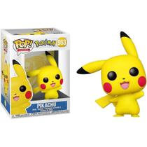 Pikachu 553 - Pokemon - Funko Pop -