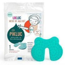 PikLuc Alívio da dor na hora da injeção - LIKLUC -