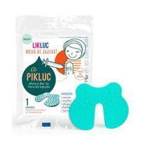 PikLuc - Alívio da dor na hora da injeção - Likluc